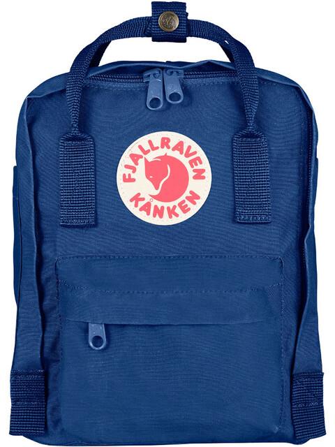 Fjällräven Kånken Mini Backpack deep blue